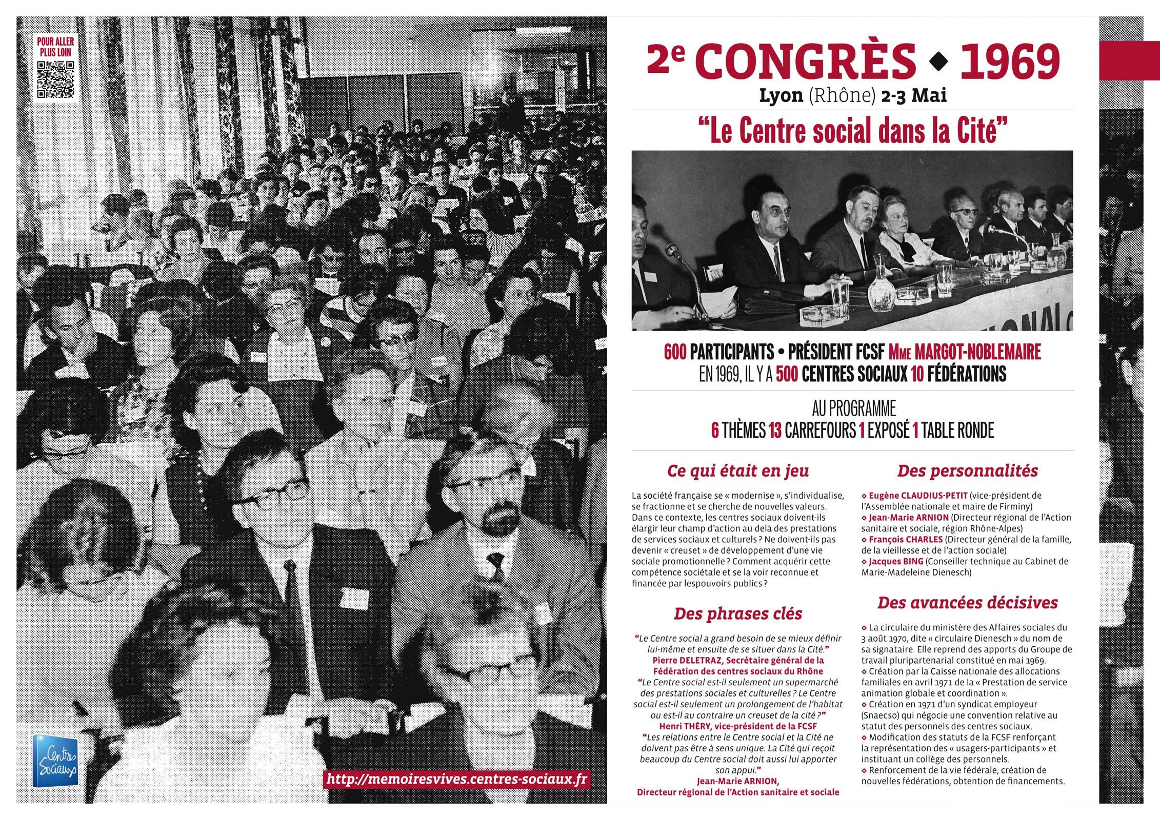 2ème Congrès