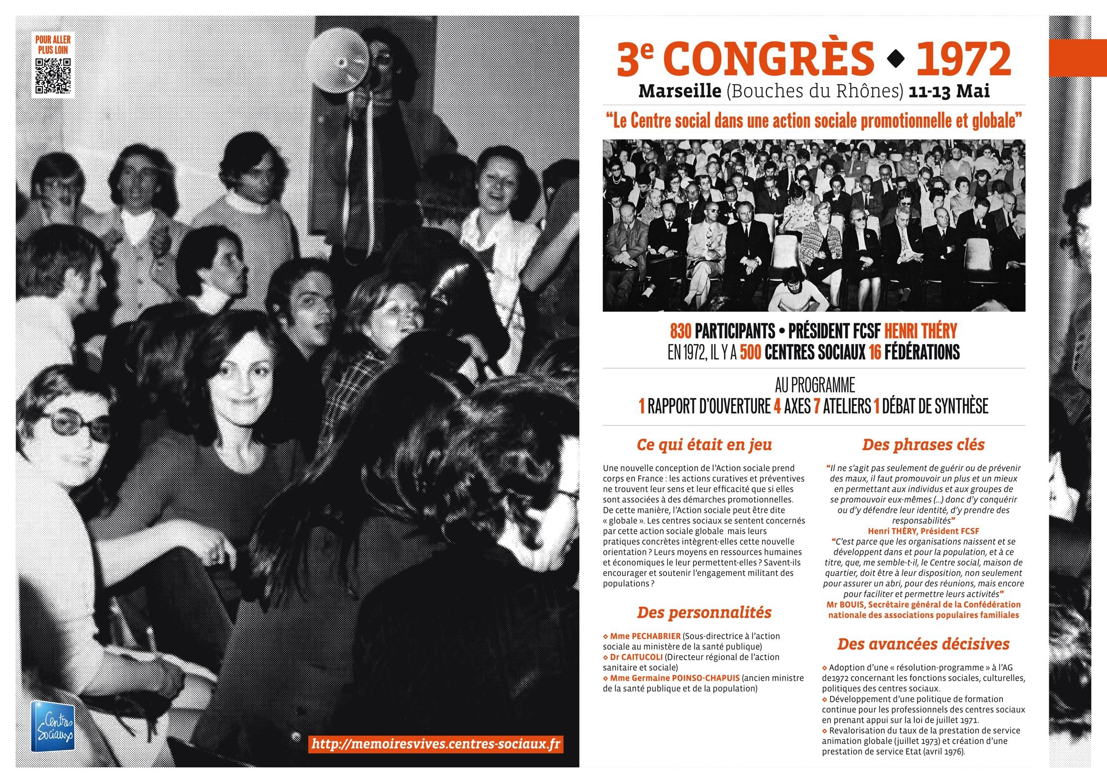3ème Congrès