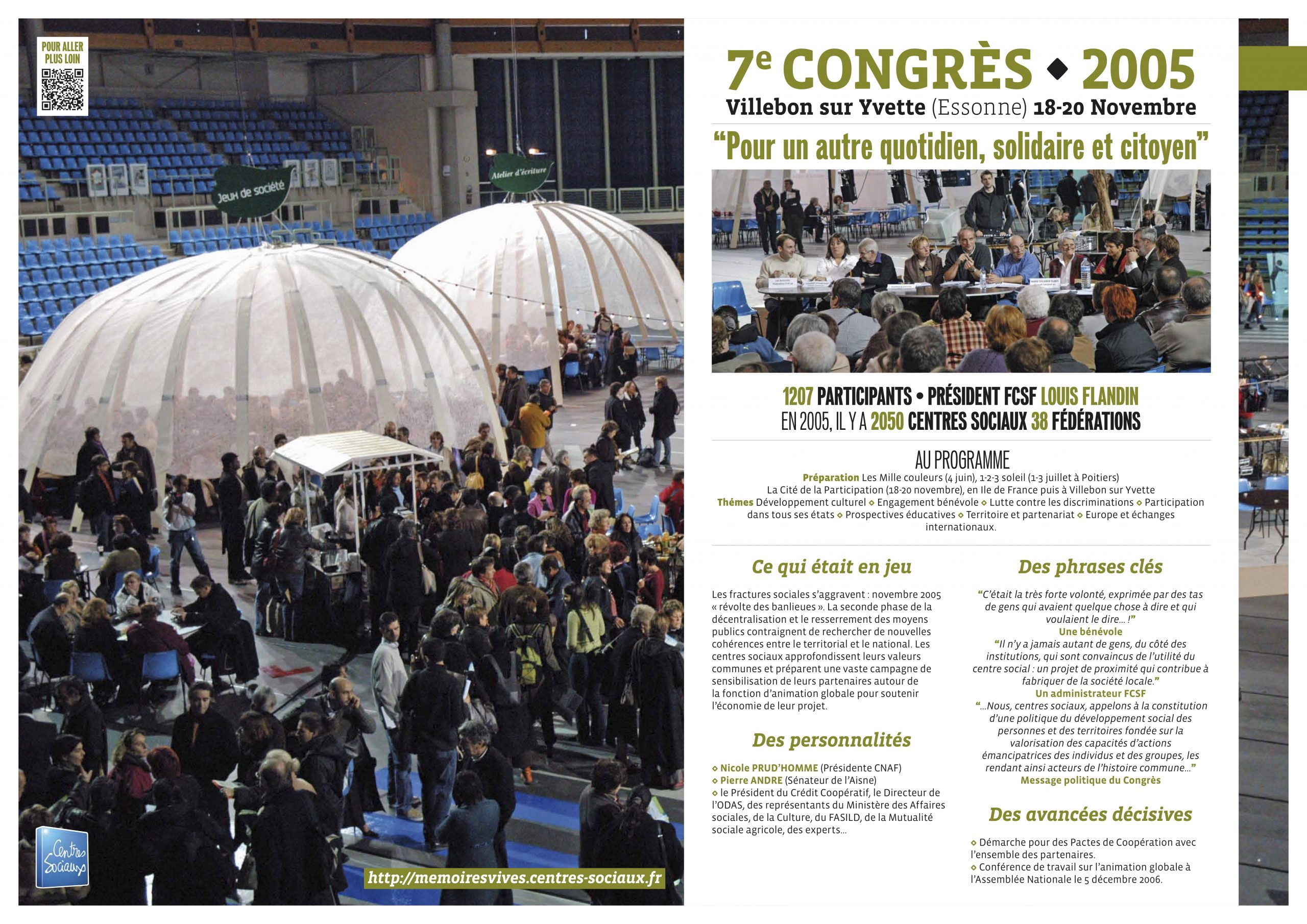 7ème Congrès