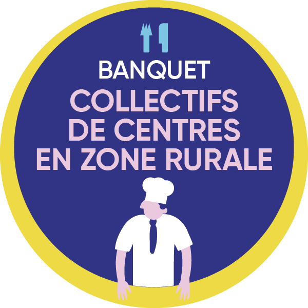 Collectifs de centres en zone rurale