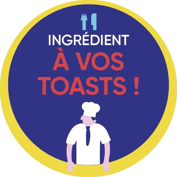 À Vos Toasts