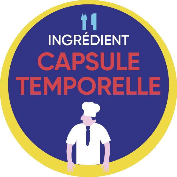 Capsule Temporelle