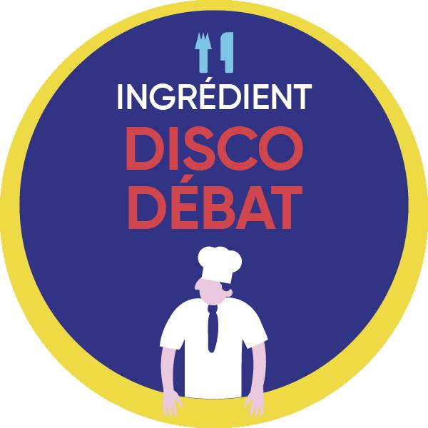 Disco Debat