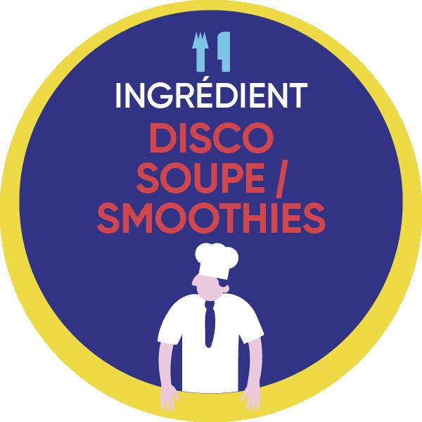 Disco Soupe Smoothies
