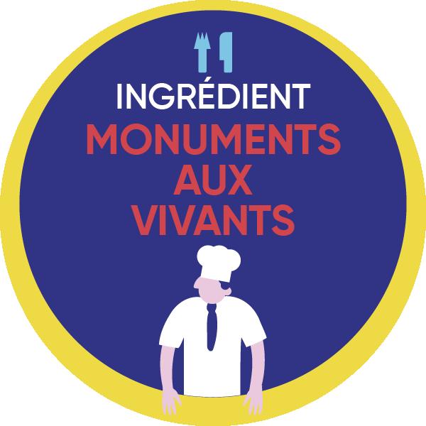 Monument Aux Vivants